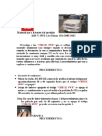 220858950 Manual de Reseteo de Modulo Luv Dmax 4x4