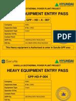 Entry Pass Sticker 2