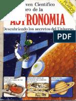 Astronomia Serie El Joven Cientifico Plesa 1978