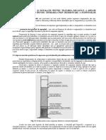 CURS 5 (II) Echipamente Si Instalatii Pentru Tratarea Mecanica a Apelor Uzate