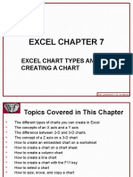 Excel 2010 Chap07 PowerPoint Slides for Class