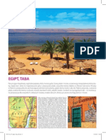 Egipt Taba Itaka Katalog Zima 2010-2011
