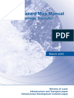 FHM Manual FloodHazardMap