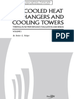 [Detlev G Kroger] Air-Cooled Heat Exchangers and