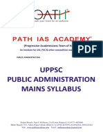 1410257651upsc Public Admin (Eng) Optional Syllabus
