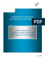 Code Governance