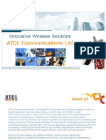 ATCL Communications