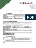 CIGF 3 1 FD ELF0137 Buget Si Trezorerie Publica