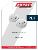 MAN3037 XP95 Product Guide