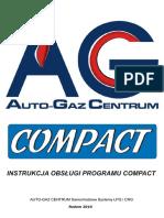 compact auto plin instrukcije i uputstvo