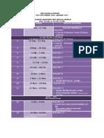 Kalendar Akademik Tgc401&451 Icgpa Sep16-Jan17