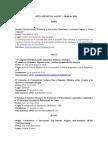 Boletín Mensual Aadec Abril 2016