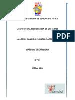 Candido Cuanalo Sarmiento 2 a Investigar y Colocar 6 Actividades