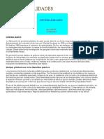 4.1 Generalidades.
