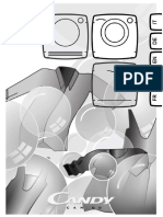 CANDY-GVSD (5-12) ITDEENESFR (41044170)