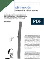 Investigación-acción. Una propuesta para el desarrollo de prácticas inclusivas