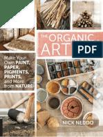 The.organic.artistt