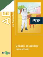 ABC-criaçao de Abelhas