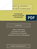 Sameer - Biodiversity of Sundarban & (6855714)
