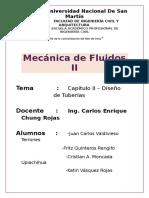 Informe Ejercicios