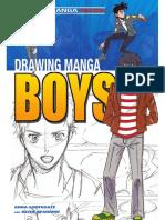 Drawing Manga Boys.pdf