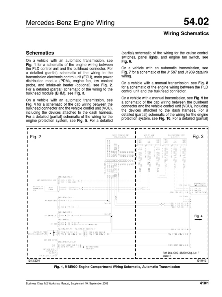 DIAGRAMA MOTOR MB 904.pdf | Manual Transmission | Automatic ... on