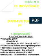 TEHNICI INDIVIDUALE DE SUPRAVIETUIRE ALB NEGRU.ppt