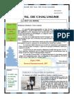 BULLETIN N° 29 2016 de Val de Chalvagne
