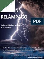 EL GRAN RELÁMPAGO.