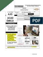 Trabajo Formato Ta-2016-2 Modulo II Auditoria Tributaria