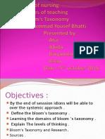 Bloom'S_Taxonomy.ppt Abida