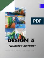 Design 5 Nursery School