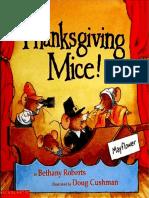 Thanksgiving 39 s Mice
