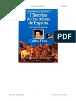 Historias de las Reinas de Espana I - Carlos Fisas.pdf