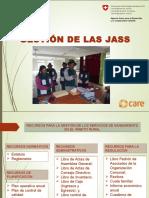 Gestion de Las Jass