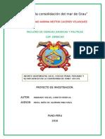 Caratula de Prroyecto