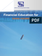 Financial Education for School Children - English