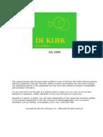 Dek Liek Style Studio