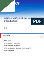WDM Introduction