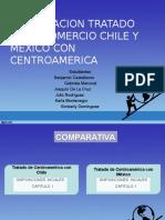 PRESENTACION COMPARATIVA TRATADOS DE COMERCIO
