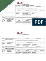 Plan de Clases Activo Fijo Agosto 2015