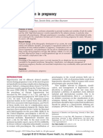 Hypertension in Pregnancy 2015