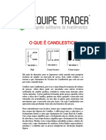 Candlestick - Equipe Trader