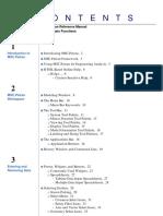 Patran RM 2004r2 Basic Functions