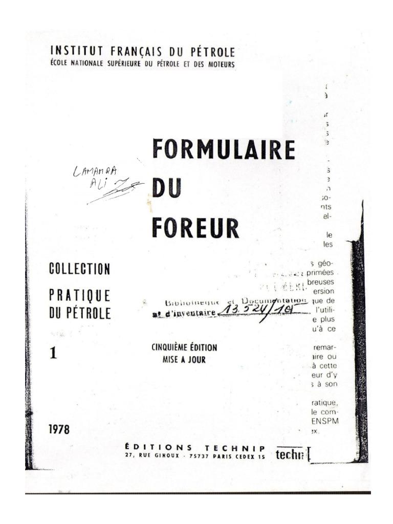 1106 TÉLÉCHARGER GRATUITEMENT FORMULAIRE