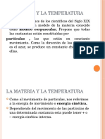 Cs Naturales La Temperatura