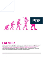 University of Sussex Alumni Magazine Falmer Winter 07