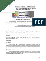 Edital 2017 - Verso 26-10-16 Publicao Proppi