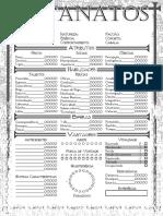 Eutanatos - Completa - Personalizada
