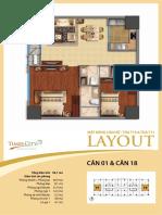 Sales kit TC 10-11